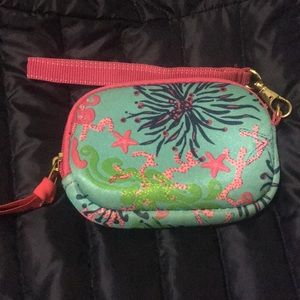 Lilly Pulitzer Bags - Lilly Pulitzer Wristlet
